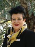 Narelle Robinson