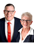 Darren and Sue Lewis-Date