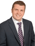 Spencer Hackett, Professionals Michael Johnson and Co - Mt Lawley, Morley, Duncraig
