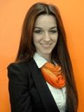 Elvira Bafto-Aliev