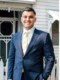 Mark Zaiya, Ray White - Glenroy