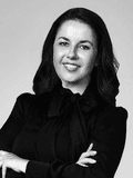 Greta Simpson, The Agency - SYDNEY