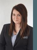 Callie Scott, Roberts Real Estate - Ulverstone