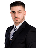 Elias Salimi, Rexhepi Real Estate - Hallam