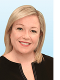 Belinda Crowe, Colliers International Residential Property Management - Sydney