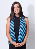 Sarah Bailey, Harcourts Marketplace - OXLEY