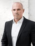 Robert Alfeldi, CBRE - Residential Agency - North Sydney