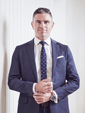 Anthony Ross, Clarke & Humel Property - Manly