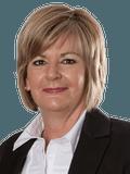 Debbie Heron, Bushby Property Group - LAUNCESTON