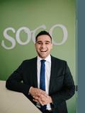 Paulo Velho, Soco Realty - South Perth