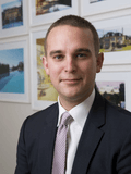 Darren Curtis, Ken Jacobs, Christie's International Real Estate - DOUBLE BAY