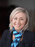 Sharyn Crack, Harcourts - Devonport