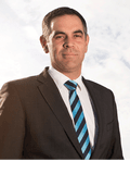 Jeremy Wilkinson, Harcourts - Launceston