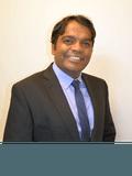Gautam Kandala, Chilcott Real Estate - Nagambie