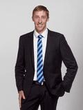 Tim Menz, Harcourts - Ballarat