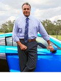 David Goulding, RESIDE Real Estate - Wollondilly/Macarthur