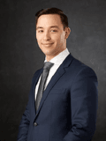 Sash Ristic, Castran Gilbert - South Yarra