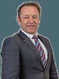 Justin Goebel, Bushby Property Group - LAUNCESTON