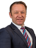 Justin Goebel, Bushby Property Group - LAUNCESTON