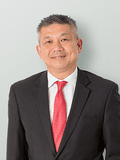 Alan Lim, Belle Property Adelaide City