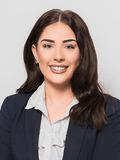 Jorja Ozimek, Barry Plant Eastern Group Property Management - BLACKBURN