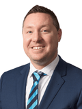 Zac McHardy, Harcourts Pinnacle - Aspley