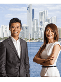 Sam Guo Julia Kuo, Ray White - Broadbeach
