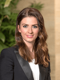 Charlotte Saccon, Melcorp Real Estate - Melbourne