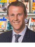 David Forrester, Belle Property - Northbridge