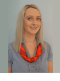 Ashleigh Brook, Elders Real Estate - Mackay