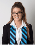 Ash Baker, Harcourts Kingsberry  - Townsville