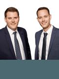 Matthew & Tim Hunt, Bartholomeusz Kirwan Real Estate - Hamilton