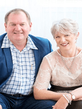 Rob and Gillian Dargusch, NGU Real Estate - KARALEE
