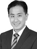 Johnny Kao, @realty -  .                   .