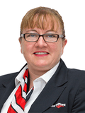 Sherryn Tibos-Fry, Barry Plant - Rowville