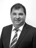 Nick Makroglou