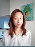 Sarah Hsieh