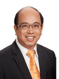 Vincent Wang, Tracy Yap Realty - Castle Hill
