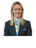 Di Warren, Woolcock Partners - Launceston