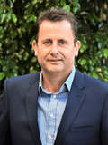 Steve Stewart, Chapman Gould & May Real Estate - Albury