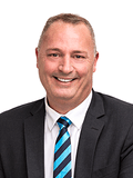 Nick Cowley, Harcourts Signature  - Rosny