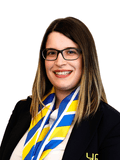 Ashlee Sciberras, YPA Estate Agents - Sydenham