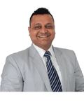 Rohit Sharma, Maax Real Estate & Investment Group