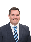 Scott Rumble, Harcourts Solutions - MITCHELTON