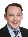Sean Cameron, Brad Teal Real Estate Pty Ltd - Brunswick