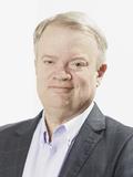 Richard Linton, hockingstuart - DONCASTER EAST