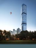 Brisbane Skytower, Song Properties