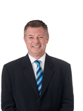 Mark Makin, Harcourts Solutions