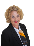 Jo Weatherburn, Sprake Real Estate - MARYBOROUGH