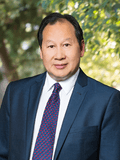 Frank Chan, Barry Plant - Mount Waverley